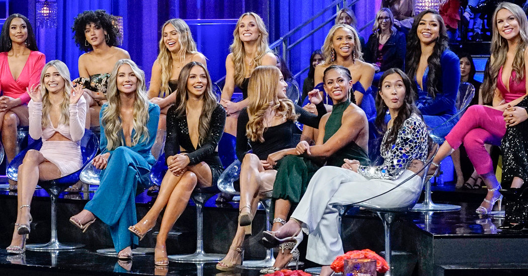 As Reality TV Reunions Go Virtual, What About the Fights?