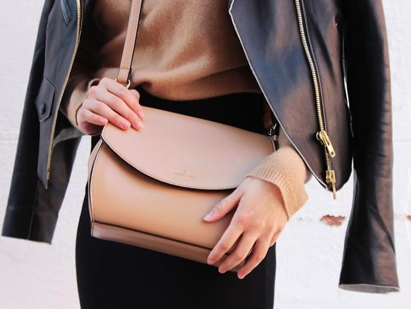 5 reasons why we love cross body bags